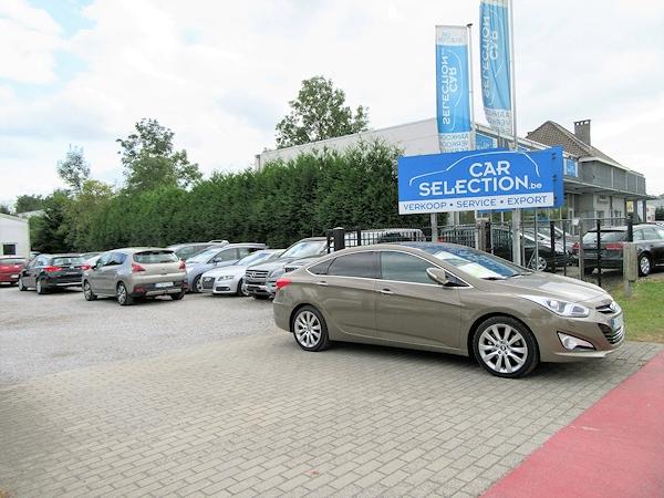 Car Selection Zemst